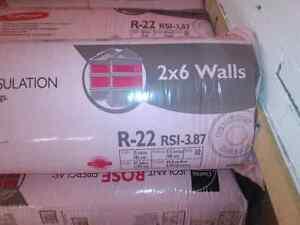R 22 pink insulation sale!!!!!! Cambridge Kitchener Area image 3