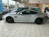 2014 Jaguar XK 5.0 Supercharged V8 R 2dr Auto Coupe Petrol Automatic