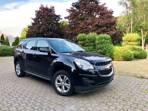 CHEVROLET EQUINOX 2011 - 82,100KM - EXCELLENTE CONDITION