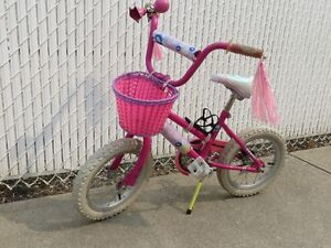 9 Boys and Girls Bikes for Sale