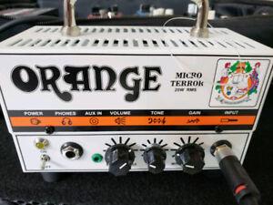 Orange Micro Terror Guitar Amp