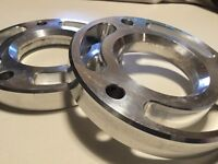 """READYLIFT 1"""" Leveling Kit Spacers"""