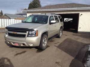 2014 Chevrolet Tahoe LTZ SUV,  REDUCED!
