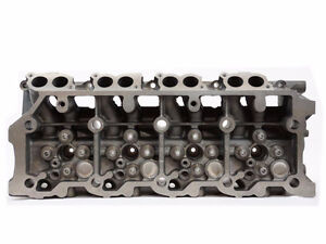 BRAND NEW FORD 6.0 POWERSTROKE BARE CYLINDER HEAD London Ontario image 1