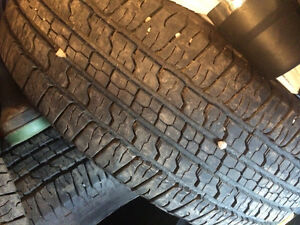 As New 4 Tires