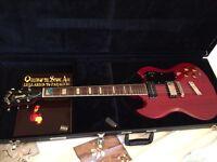 Guild s100 electric guitar