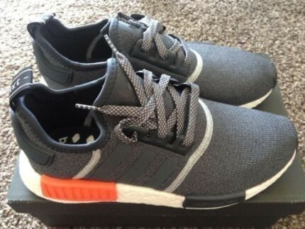 Adidas NMD boost denim 8US limited sold out yeezy