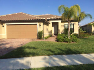 Brand New South West Florida Villa for rent