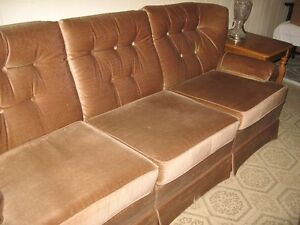 Light Brown Couch For Sale