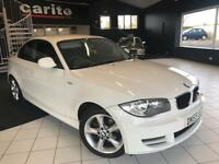 Bmw 1 Series 120I Sport Coupe 2.0 Automatic Petrol