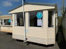 Static Caravan For Sale - ABI Narelle 28x12ft / 2 Bedrooms