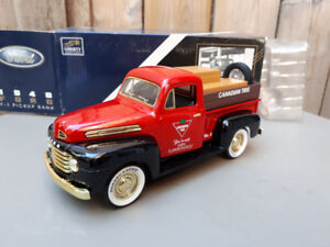 Canadian Tire - 1948 Ford F-1 Pick-up Bank