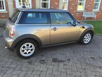2013 Mini Cooper 1.6 Cooper D London 3 Door Hatchback 6 Speed manual