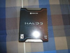 Halo 5 Limited Edition - Sealed