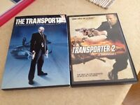 Transporter & Transporter 2