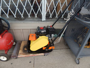 plate tamper for sale at the 689r new & used tool store
