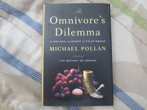The Omnivore's Dilemna by Michael Pollan