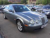 Jaguar S-TYPE 3.0 V6 auto Sport - 2006 56