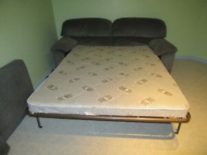 FREE couch /hide a bed