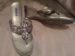 unlisted size 9 sandal