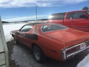 Dodge Charger -8000.00 OBO