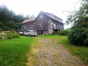 SPACIOUS OLDER HOME ON 1.32 ACRES