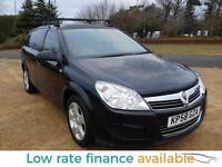 Vauxhall Astra CDTI CLUB NO VAT TO PAY