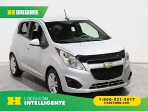 2013 Chevrolet Spark LS AUTO GR ELECT MAGS BLUETOOTH