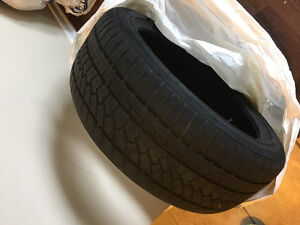 Size 17 Winter tires $15 each