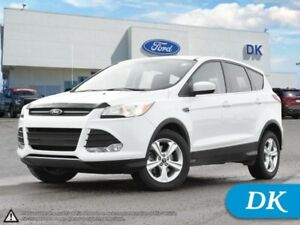 2015 Ford Escape SE   AWD **Certified Pre-Owned**