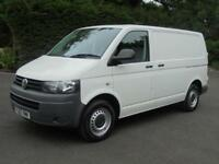 VW Transporter T28 TDI BLUEMOTION TECHNOLOGY