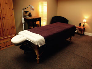 Massage / Counselling / Health Services Office For Rent