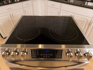 SALE: STAINLESS STEEL APPLIANCES starting only at $299