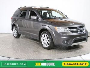 2015 Dodge Journey LIMITED A/C TOIT MAGS