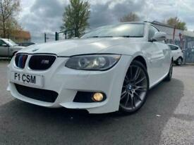 image for 2011 BMW 3 Series 2.0 318I M SPORT 2d 141 BHP Coupe Petrol Manual