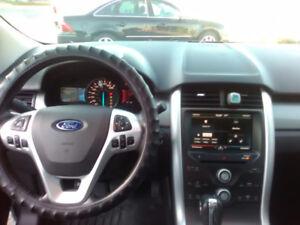 2013 Ford Edge VUS