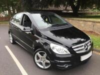 Mercedes-Benz B200 2.0CDI CVT SE