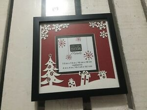 4x4 picture frame