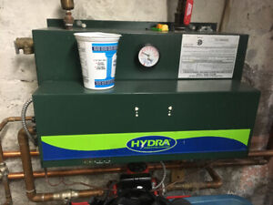 Pompe chauffe eau électrique