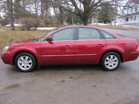 2005 Ford Five Hundred SEL *** All-Wheel Drive***