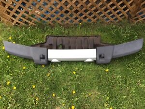 Jeep OEM front bumper MINT CONDITION