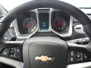 REDUCED!!  2012 Chevrolet Camaro 2SS Edmonton Edmonton Area image 7