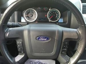 2011 FORD ESCAPE XLT * LEATHER * LOW KM * MINT CONDITION London Ontario image 16