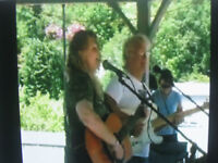 John Bailey Band available  area parry sound..