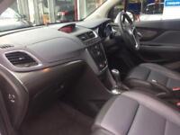 2016 Vauxhall Mokka 1.4 140ps Turbo Se Au 5dr P249r 5 door Hatchback
