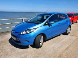 image for Ford Fiesta 1.25 Style 5d 2009
