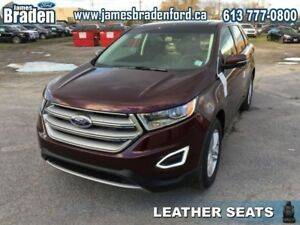 2018 Ford Edge SEL AWD  - Sunroof - Navigation