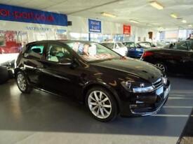 2014 Volkswagen Golf 2.0 TDI BlueMotion Tech GT Hatchback 5dr (start/stop)