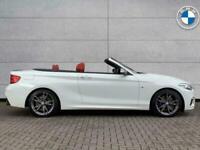 2017 BMW 2 Series M240i Convertible Convertible Petrol Automatic