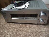 Sony amp, sub, speakers